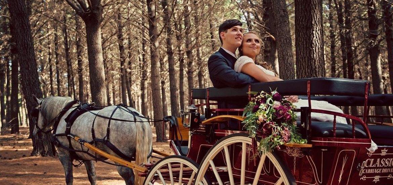 Wedding Carriage Adelaide