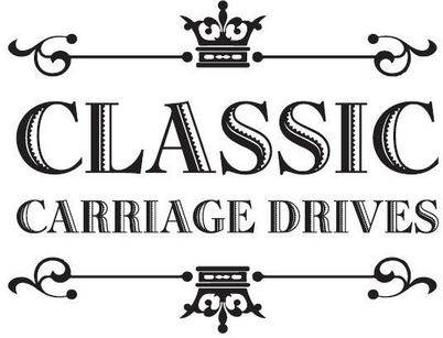 Classic Carriage Drives Logo